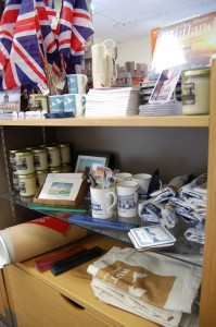 Rutland County Museum Shop