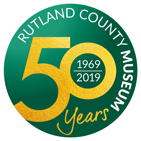 Rutland County Museum 50 Years
