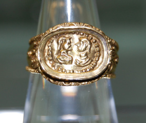 Roman Ring from our collections