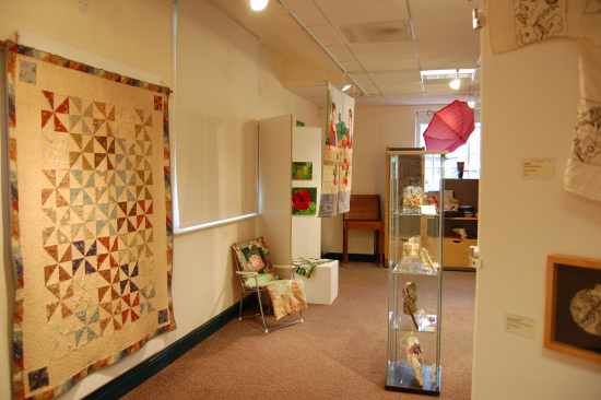 Embroidery Exhibition