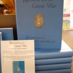 Rutland and the Great War - Reprinted