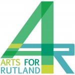 Supported by Arts for Rutland