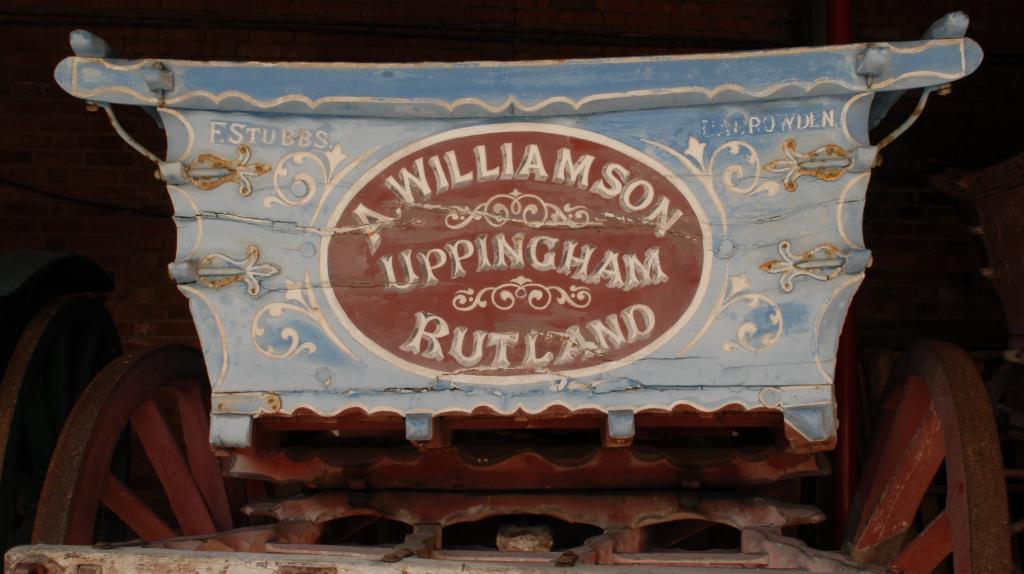 Williamson Cart