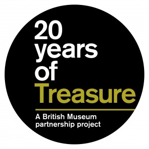 20 Years of Treasure