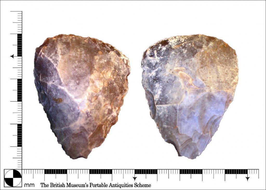Figure 1 LEIC-48DD27