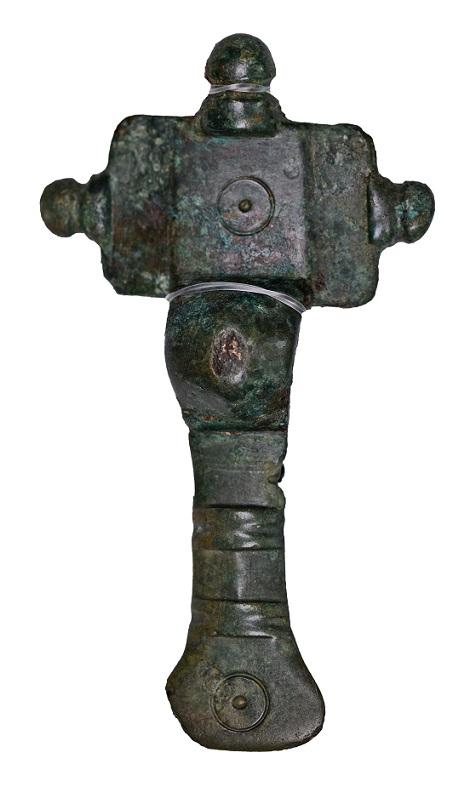 Anglo-Saxon Small Long brooch OS115
